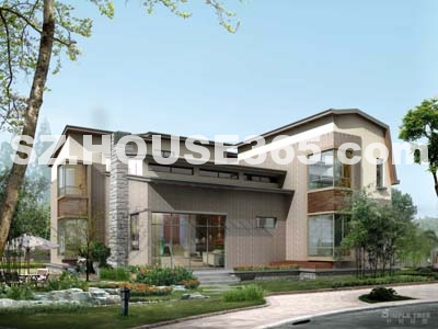 钢铁房子图片别墅