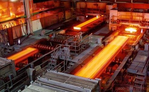 钢铁股三季报披露提振信心 16家上市钢企业绩全部报喜
